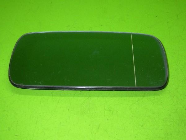 Außenspiegelglas links - BMW 5 (E39) 520 i