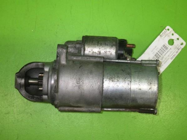 Anlasser komplett - OPEL VECTRA C GTS 2.0 16V Turbo 55352105