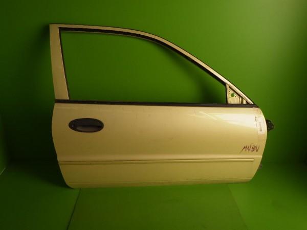 Tür rechts - MITSUBISHI COLT IV (CA_A) 1.3 GLi 12V (CA1A)
