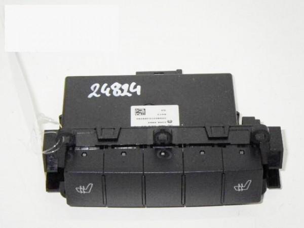 Schalter Sitzheizung hinten rechts - MERCEDES-BENZ B-KLASSE (W245) B 200 CDI (245.208) 1