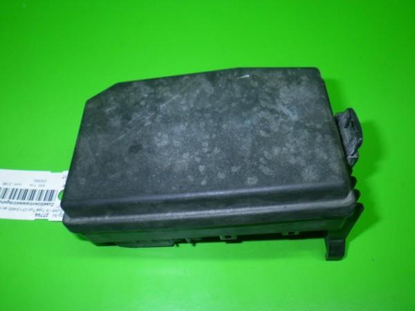 Zusatzsicherungskasten - JAGUAR X-TYPE (CF1_) 2.2 D C2S17497