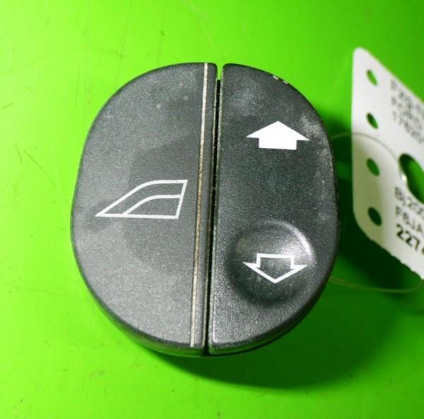 Schalter Fensterheber Tür vorne rechts - FORD FIESTA V (JH_, JD_) 1.4 TDCi