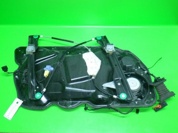 Fensterheber Tür vorne rechts - VW PASSAT (3C2) 1.9 TDI