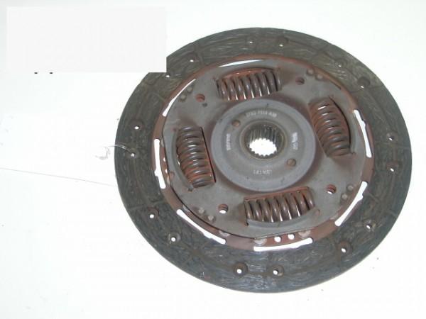 Kupplungsscheibe - FORD MONDEO II Kombi (BNP) 1.8 TD 97BG-7550-A3B