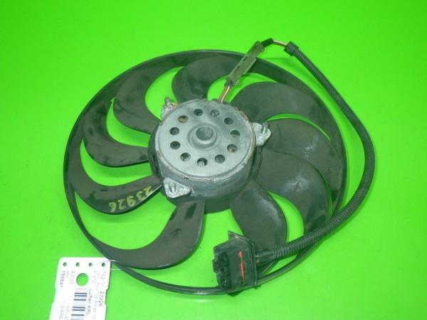 Lüfter komplett - VW POLO (9N_) 1.9 SDI 6Q0959455J