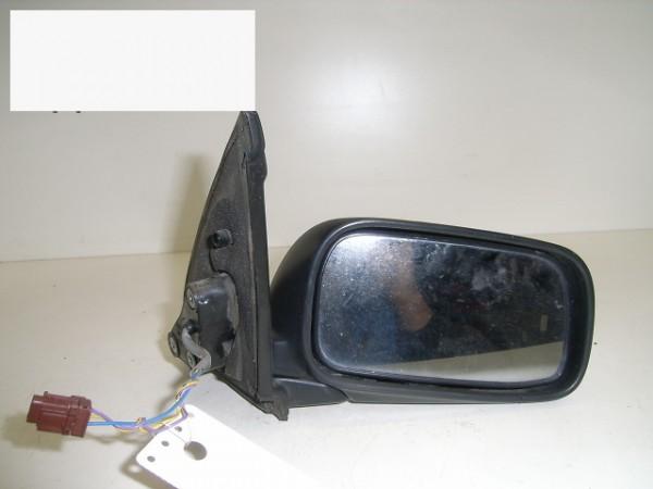 Außenspiegel rechts komplett - NISSAN (DATSUN) ALMERA I Hatchback (N15) 1.6 SR,SLX