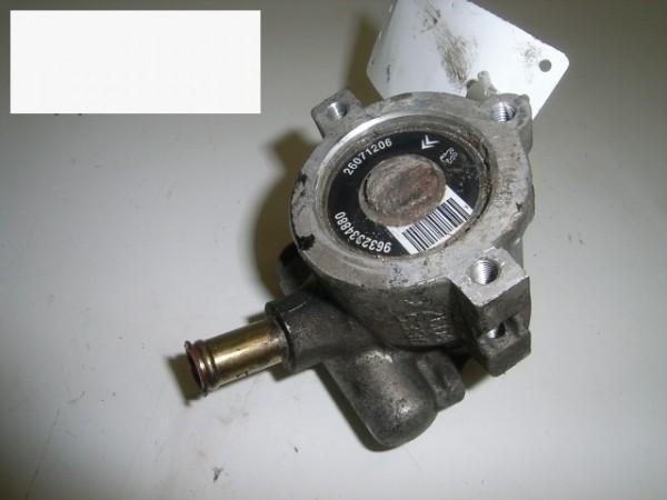 Pumpe Servolenkung - CITROEN XSARA (N1) 1.6 i 9632334880