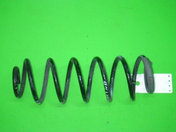 Feder hinten rechts - PEUGEOT 307 (3A/C) 1.6 16V 5102W2