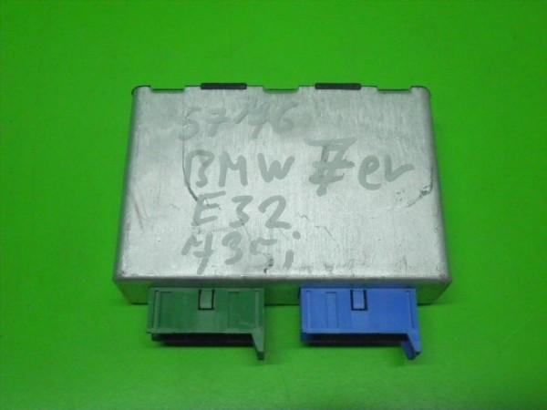 Steuergerät Control - BMW 7 (E32) 735 i,iL 61351379379