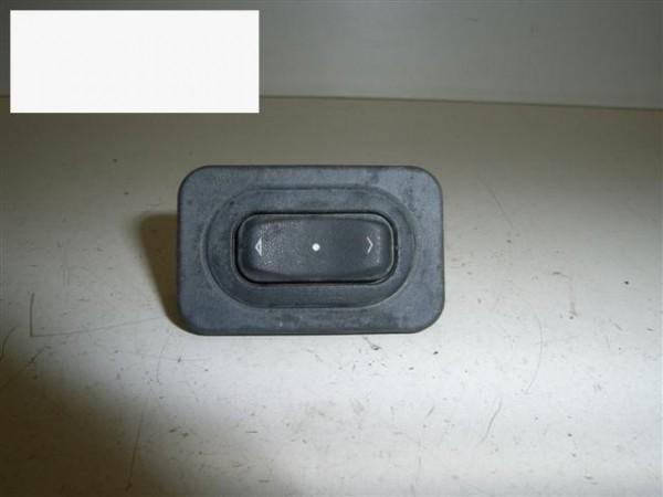 Schalter Fensterheber Tür rechts - OPEL CORSA C (X01) 1.0 (F08, F68) 6240654