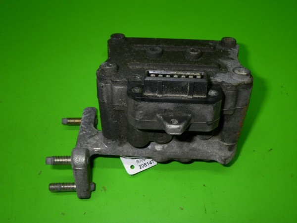 ABS Hydroaggregat komplett - SAAB 900 I Combi Coupe 2.0 -16 100210-701029
