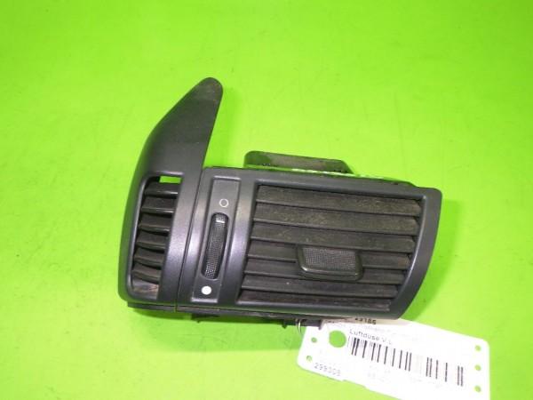 Luftdüse vorne links - FIAT STILO Multi Wagon (192_) 1.8 16V 0735367270
