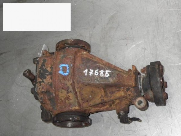 Differential hinten - MERCEDES-BENZ KOMBI Kombi (S124) 200 T (124.080)