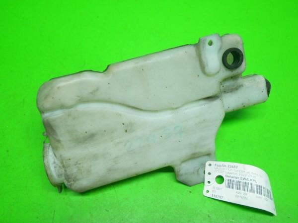 Behälter Scheibenwaschanlage komplett - MAZDA 121 II (DB) 1.3 16V