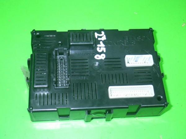 Zusatzsicherungskasten - NISSAN (DATSUN) MICRA III (K12) 1.2 16V 284B2BC520