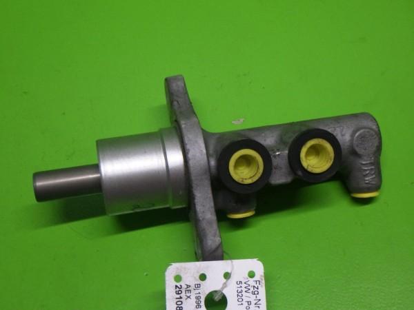 Hauptbremszylinder - VW POLO (6N1) 60 1.4 1H1611019C