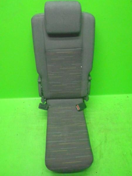 Sitz hinten Mitte - FORD C-MAX (DM2) 1.6