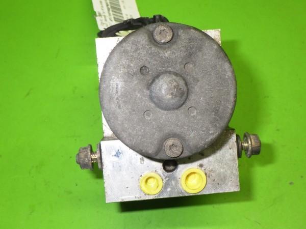 ABS Hydroaggregat komplett - FIAT SEICENTO / 600 (187_) 1.1 (187AXB, 187AXB1A, 187AXC1