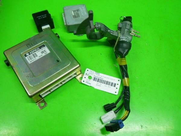 Steuergerät Motor - HYUNDAI SONATA III (Y-3) 3.0 i V6 3911035330