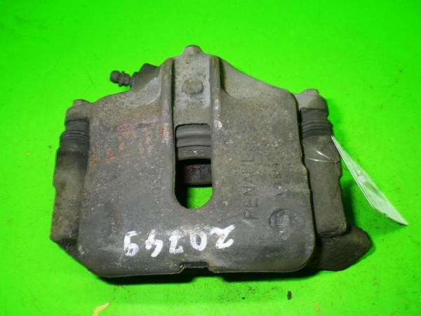 Bremssattel vorne rechts - RENAULT MEGANE Scenic (JA0/1_) 1.6 16V (JA0B, JA04, JA11)