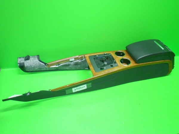 Konsole Ablage Mitte - VW PHAETON (3D_) 3.0 V6 TDI 4motion 3D0864163H