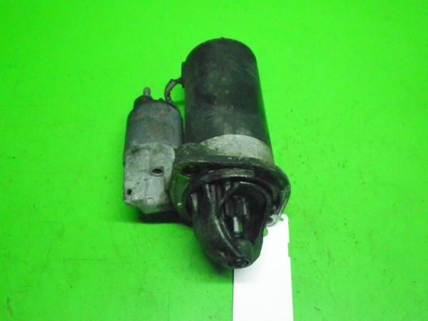 Anlasser komplett - VOLVO V70 I (LV) 2.5 TDI 0001109041