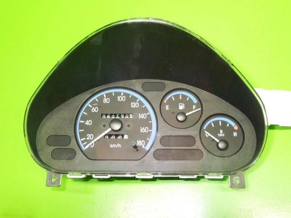 Kombiinstrumente - DAEWOO bis12'04 MATIZ (KLYA) 0.8