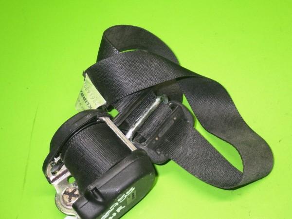 Sicherheitsgurt hinten rechts - MERCEDES-BENZ 190 (W201) E 2.0 1268601886