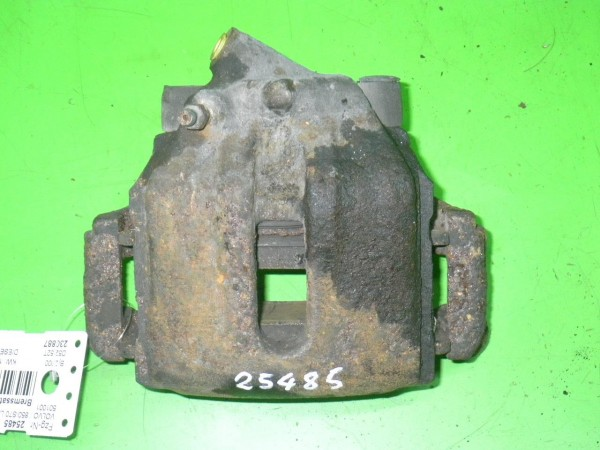 Bremssattel vorne rechts - VOLVO V70 I (LV) 2.5 TDI