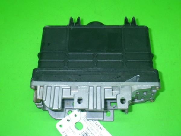 Steuergerät Motor - AUDI (NSU) 80 (8C, B4) 2.0 0261203196