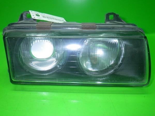 Scheinwerfer rechts komplett - BMW 3 (E36) 316 i 63128363496