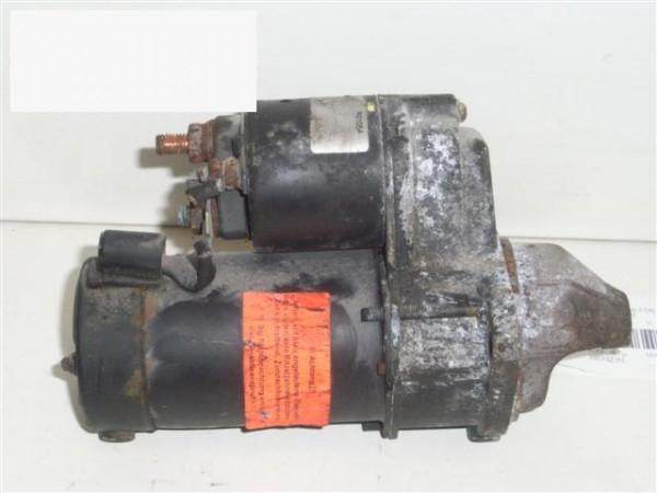 Anlasser komplett - OPEL CORSA B (73_, 78_, 79_) 1.0 i 12V 0001106011