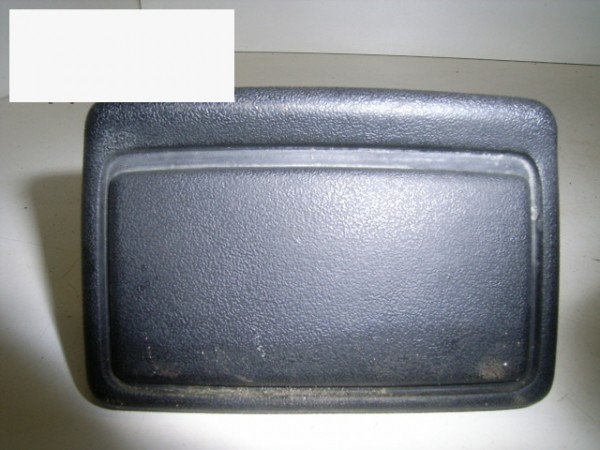 Aschenbecher hinten rechts - VW JETTA II (19E, 1G2, 165) 1.6 TD 321857413