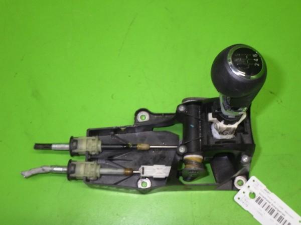 Schalthebel Schaltgetriebe - OPEL ASTRA H Caravan (A04) 1.9 CDTI (L35) 55351706