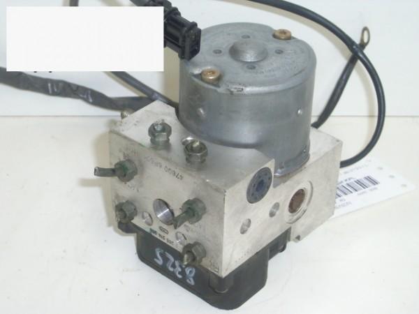 ABS Hydroaggregat komplett - NISSAN (DATSUN) MICRA II (K11) 1.0 i 16V 0130108056