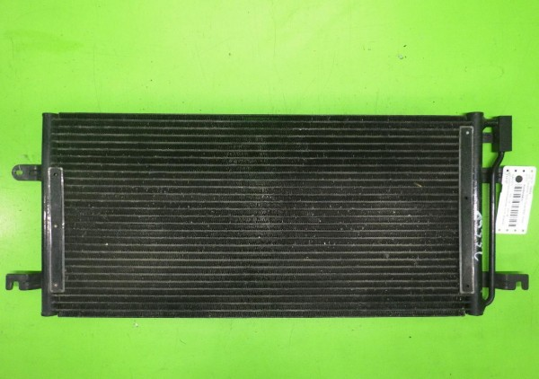 Kondensator - VW TRANSPORTER T4 Bus (70XB, 70XC, 7DB, 7DW) 2.5 Syncro 7D0820413B