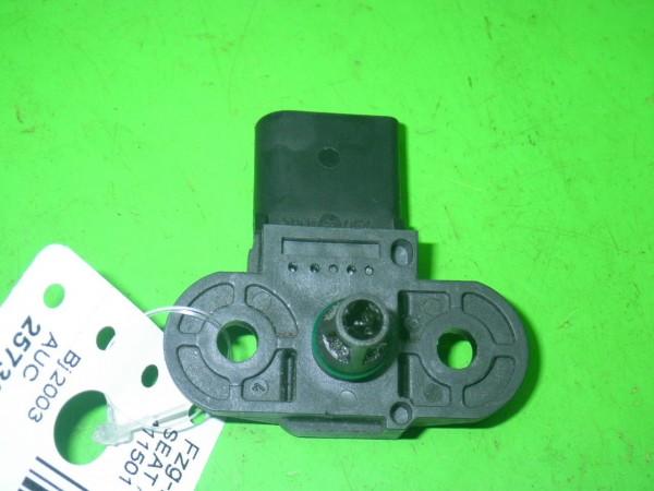 Sensor Ladedruckregler - SEAT AROSA (6H) 1.0 0261230031