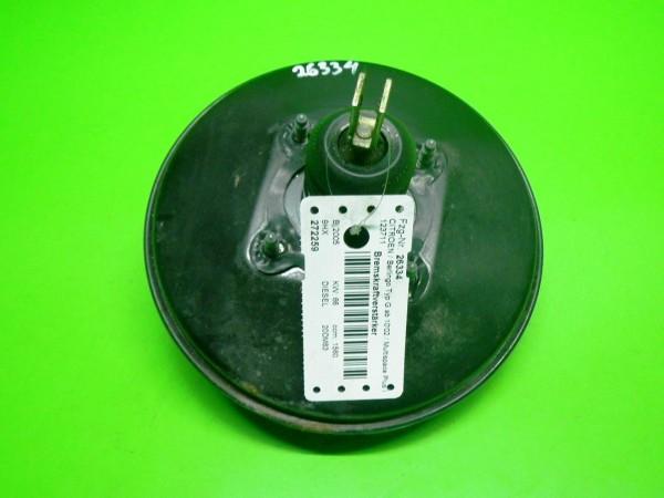 Bremskraftverstärker - CITROEN BERLINGO (MF) 1.6 HDI 90 (MF9HX) 0204024824