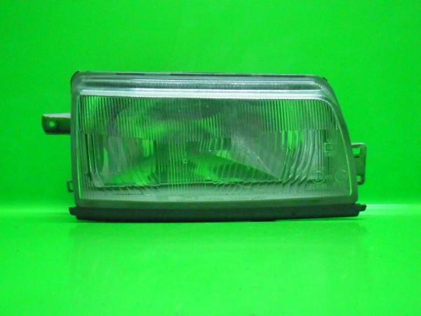 Scheinwerfer rechts komplett - DAIHATSU CHARADE III (G100, G101, G102) 1.0 (G100)