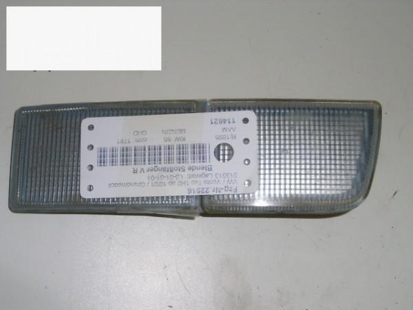 Blende Stoßfänger vorne rechts - VW VENTO (1H2) 1.8