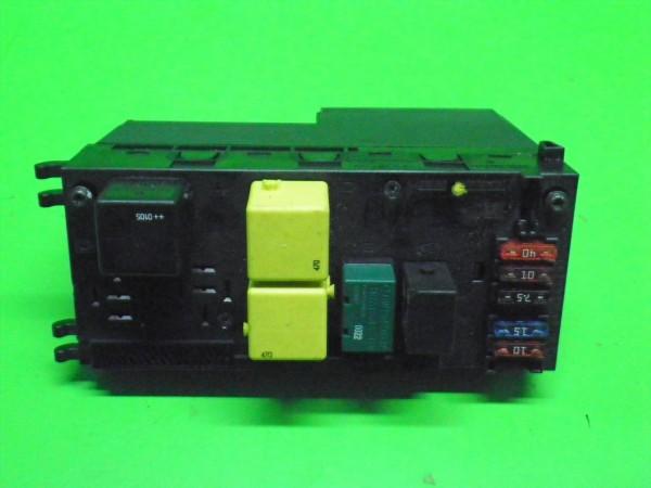 Sicherungskasten - MERCEDES-BENZ E-KLASSE Kombi (S210) E 270 T CDI (210.216) 0225455332