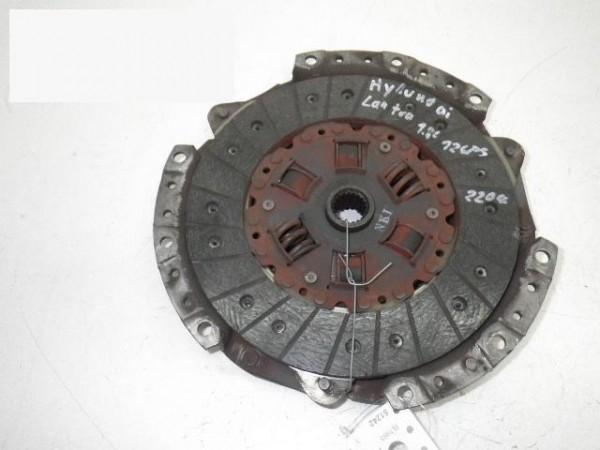 Kupplung komplett - HYUNDAI LANTRA I (J-1) 1.8 i.e. 16V