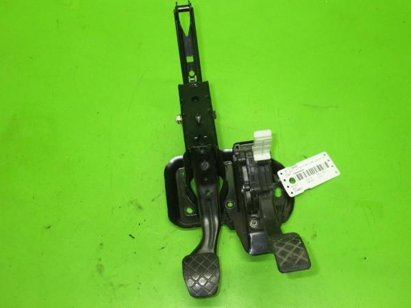 Pedalwerk - VW GOLF IV (1J1) 1.4 16V 1J1721058BA