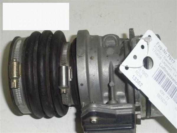 Luftmassenmesser - FORD ESCORT VI (GAL) 1.8 i 16V 92BB-12B579-AA