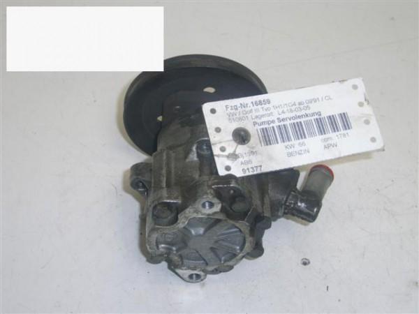 Pumpe Servolenkung - VW GOLF III (1H1) 1.8