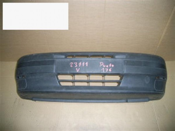 Stoßfänger vorne - FIAT TIPO (160) 1.9 TD (160.EL, 160.GL, 160.AQ, 160.EI, 160.AR)