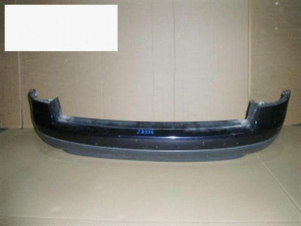 Stoßfänger hinten - AUDI (NSU) A6 Avant (4B5, C5) 2.5 TDI quattro 4B9807303