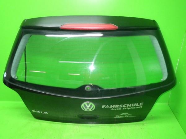 Hecktür - VW POLO (9N_) 1.4 TDI 6QE827025E