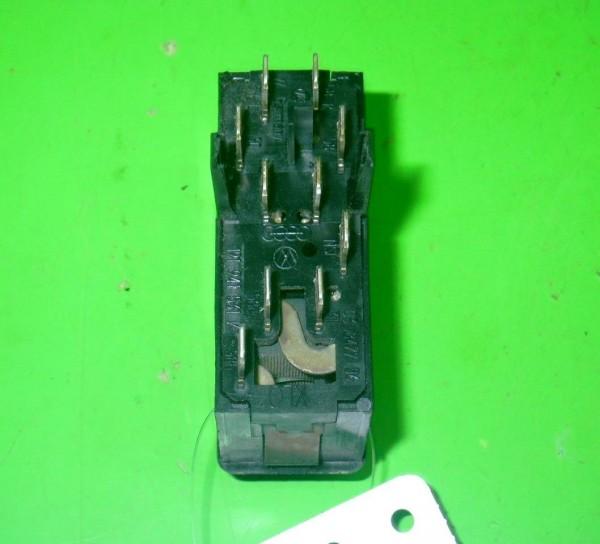 Lichthauptschalter - VW GOLF II (19E, 1G1) 1.6 191941531K