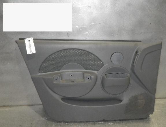 Türverkleidung vorne links - DAEWOO bis12'04 KALOS (KLAS) 1.4 16V